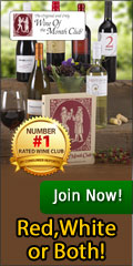 WineoftheMonthClub.com, the original Wine Club, rated #1 by Consumer Reports