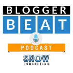Blogger Beat Podcast
