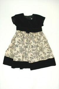 Girls Rosetta Millington dress, size 4T. $60 new, just $16.79 at KinderMint