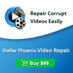 With Stellar Data Recovery, you can offer repair solutions for video, music, and images.