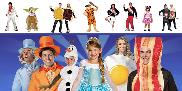 Find the perfect costume at FindCostume.com