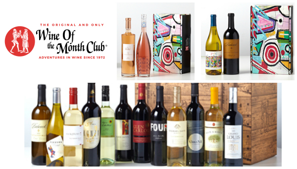 Wine Of the Month Club Gift Memberships,The Original Wine of the Month Club has a membership for every wine lover - from their Rose Series, to their California and Napa Series, to their wonderful Vintners Series, and even a Case Club for those hard core wine lovers!
