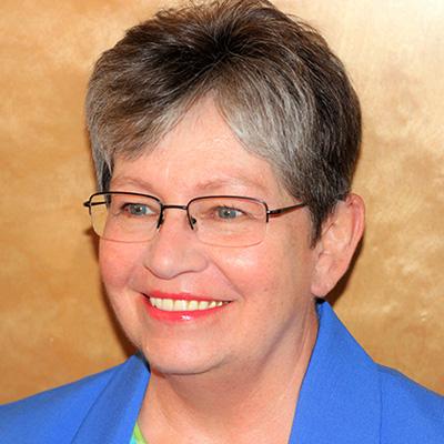 Judi Moore