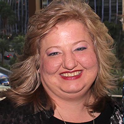 Ginette Degner