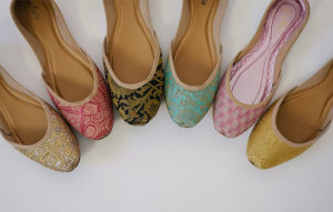 Find your next pair of favorite flats at Fuchsia Inc.