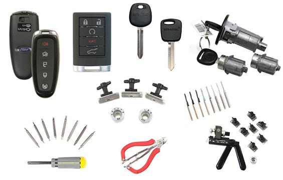 Locksmith Keyless is your resource for keyless keys!